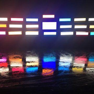 Orion, FreeStyle LED ile yola devam ediyor