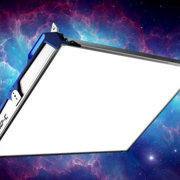 Yeni ARRI SkyPanel S360-C